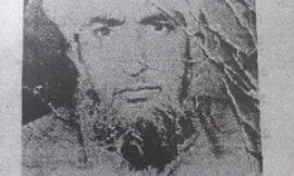 A Brief Biography of Mawlana Abdul Rahman Nuri – by Amir Al-Athari