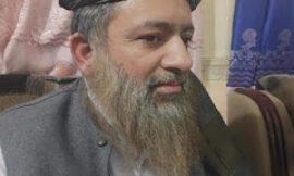 A Brief Biography of Sheikh Yaqoob Baba Al-Madani – by Amir Al-Athari