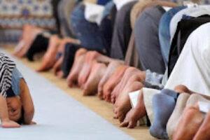 مرد اور اسکی بیوی جماعت کرے تو اقامت کون دیگا – شیخ محمد معاذ أبو قحافة