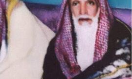 A Biography of Sheikh Abdur Rahmaan Ibn Naasir As-Sa'di – by Amir Al-Athari