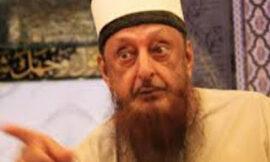 Shaikh Imran Hussain – by Brother Aaqib ibn Amin