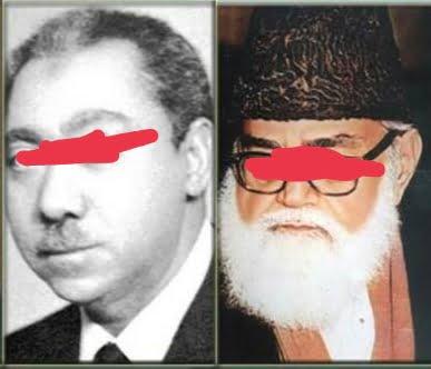 You are currently viewing مودودی اور سید قطب دونوں ہی عثمان رضی اللہ عنہ پر بدزبانی کیا کرتے تھے  –  شیخ فلاح بن اسماعیل مندكار
